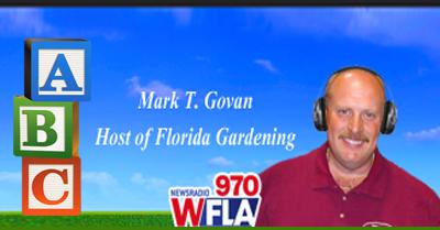 Mark Govan Florida Gardening