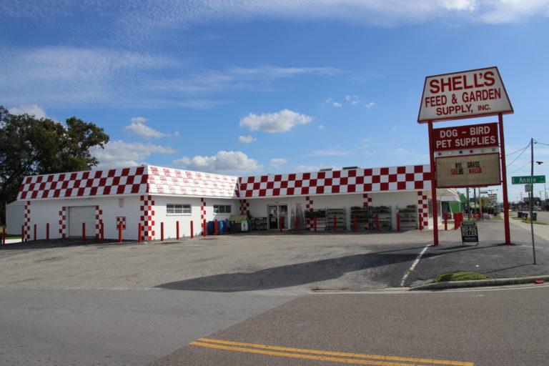 Shell's Feed & Garden Supply Inc Store Photo