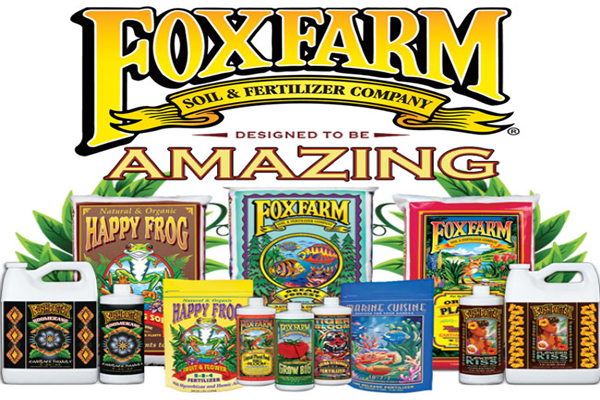 Shell's Feed & Garden Supply - Fox Farms