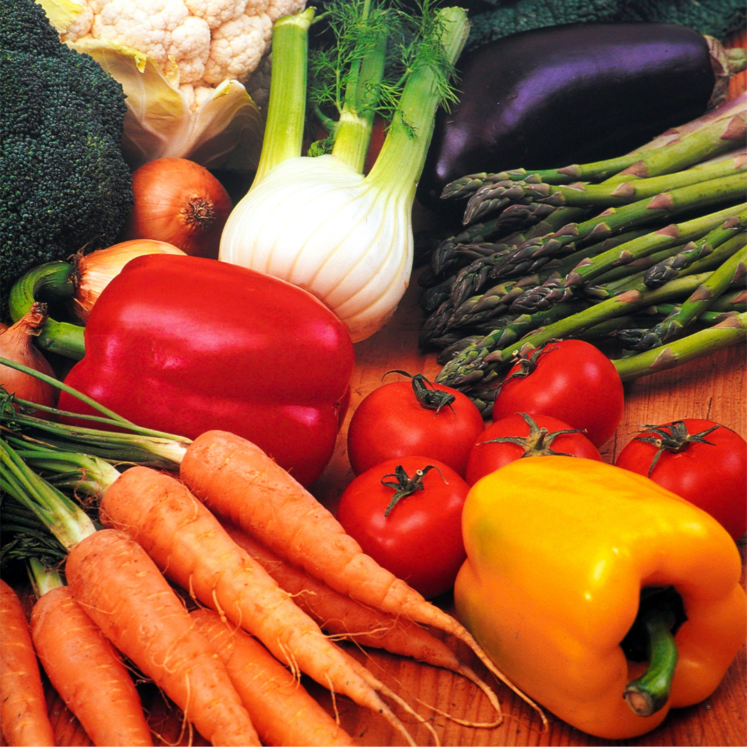 Harvesting from your EarthBOX Garden